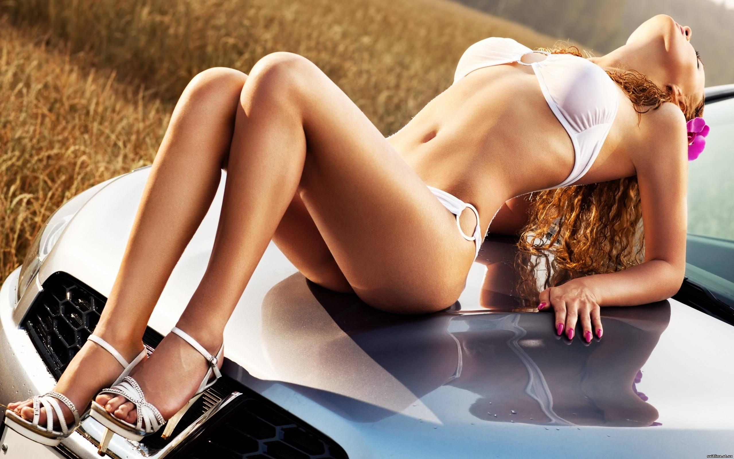 Широкоформатні фото голих дівчат фото 567-408
